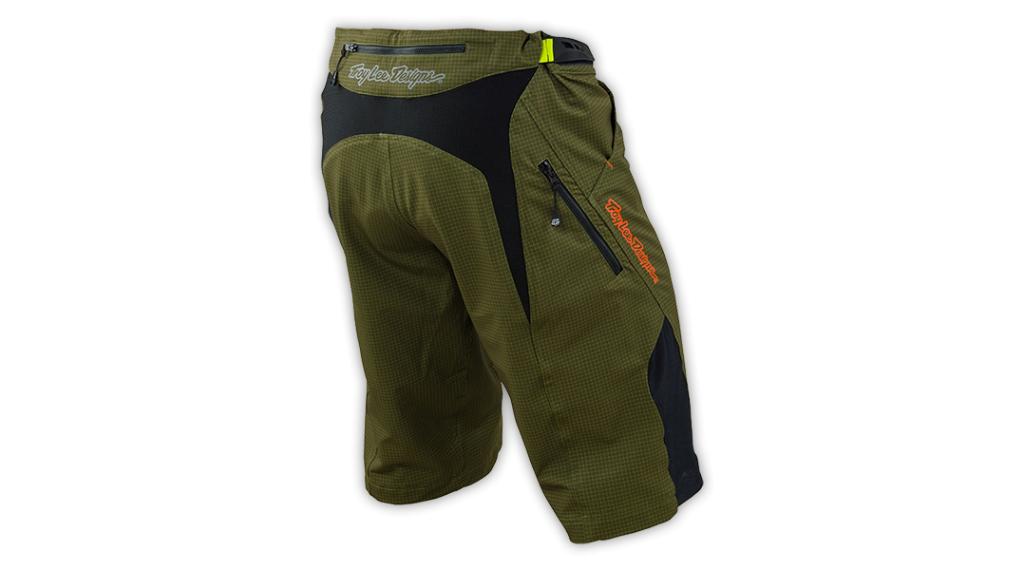 Troy Lee Designs Ruckus Pantaloni Corti Shorts Comprare A