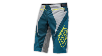 Troy Lee Designs Sprint pantaloni corti da uomo shorts mis. 32 reflex dirty blue mod. 2016- modello espositivo