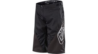 Troy Lee Designs Sprint MTB- shorts broek kort(e) heren black
