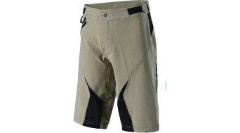 troy Lee Designs Terrain MTB-къси панталони/шорти Къс панталон мъже/мъжки размер stone