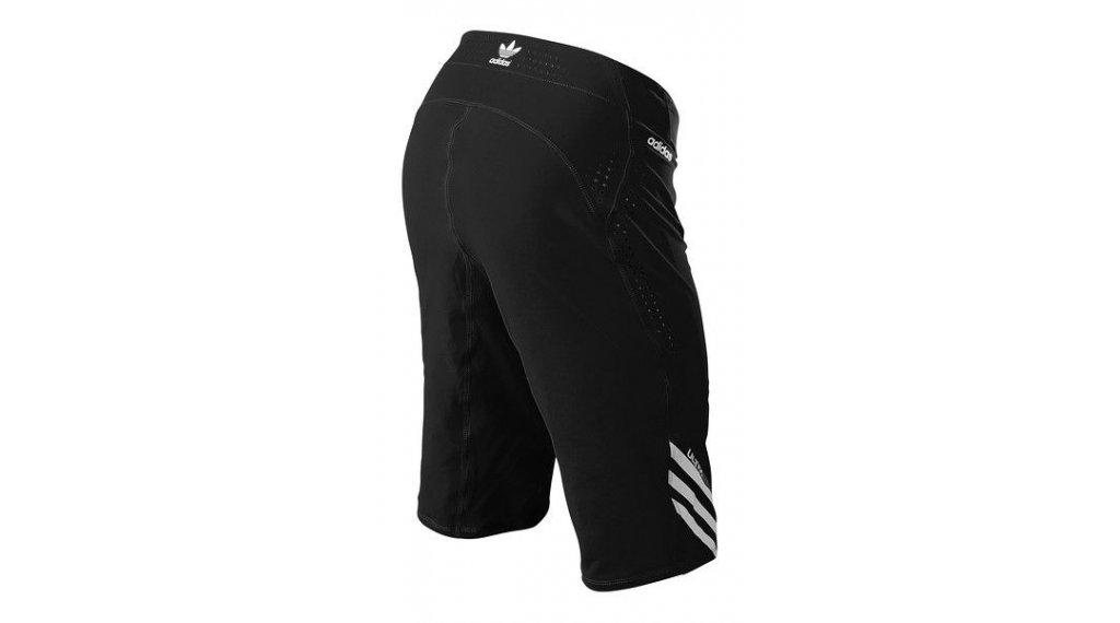 Troy Lee Designs Ultra Short pant short men size 30 ltd adidas Team black