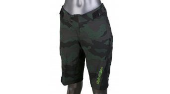 Troy Lee Designs Ruckus Shell MTB-Short Hose kurz Damen