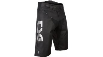 TSG Plain Shorts Hose kurz black/grey
