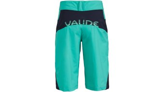 VAUDE Altissimo II shorts pant short ladies (incl. seat pads) size 36 peacock