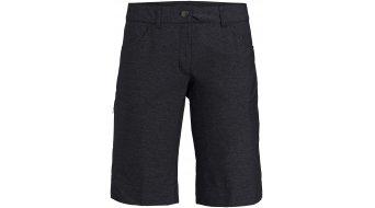 VAUDE Turifo Shorts Hose kurz Damen Gr. 36 black