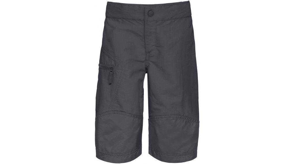 VAUDE Caprea Shorts Hose kurz Kinder Gr. 104 iron