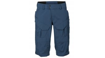 VAUDE Garbanzo Pro pantalon court hommes taille fjord blue