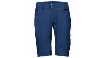 VAUDE Altissimo pantalón corto(-a) Señoras-pantalón Womens Shorts (incl. acolchado)