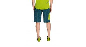 VAUDE Craggy nadrág rövid férfi (inkl. nadrág belső)