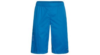 VAUDE Drop shorts pantaloni antipioggia corto da uomo (senza inserto fondello) .