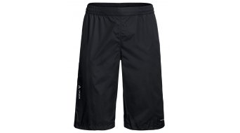 VAUDE Drop rain pant short men