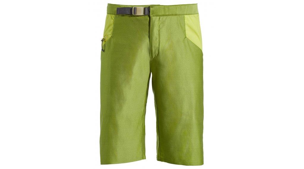 VAUDE Green Core Shorts Hose kurz Herren Gr. 48 mossy green