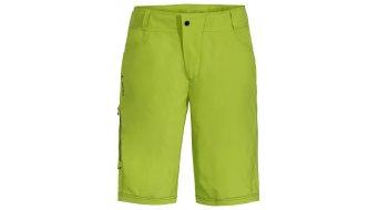 VAUDE Ledro shorts Pantaloni corti da uomo (incl. fondello) .