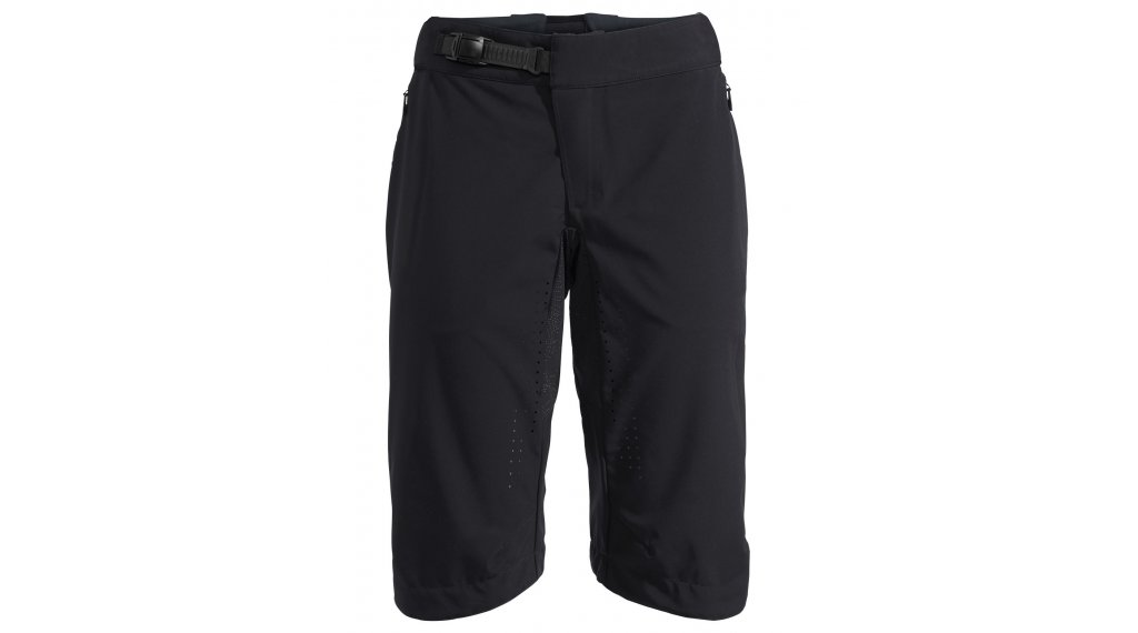 VAUDE eMoab Shorts Hose kurz Damen Gr. 36 black