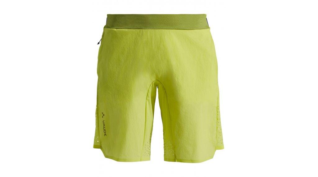 VAUDE Green Core Shorts Hose kurz Damen Gr. 36 duff yellow