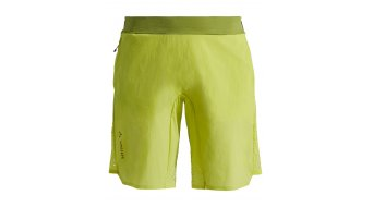 VAUDE Green Core shorts pantalon court femmes taille duff yellow