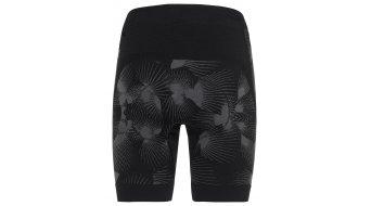 VAUDE LesSeam Shorts Hose kurz Damen (inkl. SQ-Lab-Sitzpolster) Gr. 36/38 black