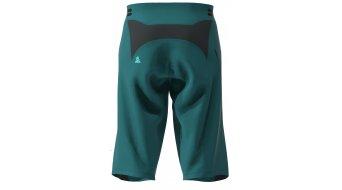 Zimtstern StarFlowz pantalón corto(-a) Caballeros tamaño S pacific verde/negro