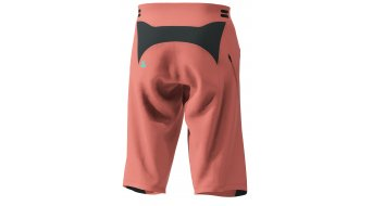 Zimtstern StarFlowz pantalón corto(-a) Caballeros tamaño S living coral/negro