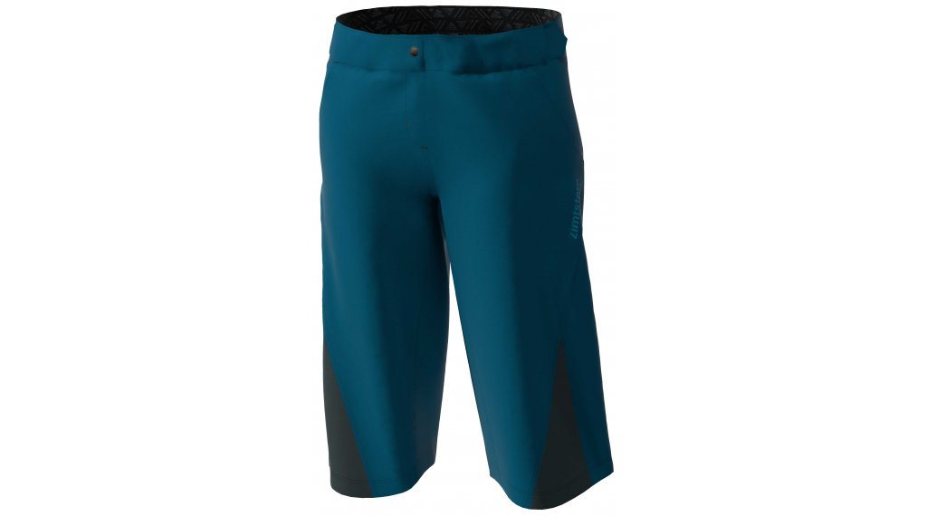 Zimtstern StarFlowz pantalón corto(-a) Señoras tamaño XS french navy/pirate negro