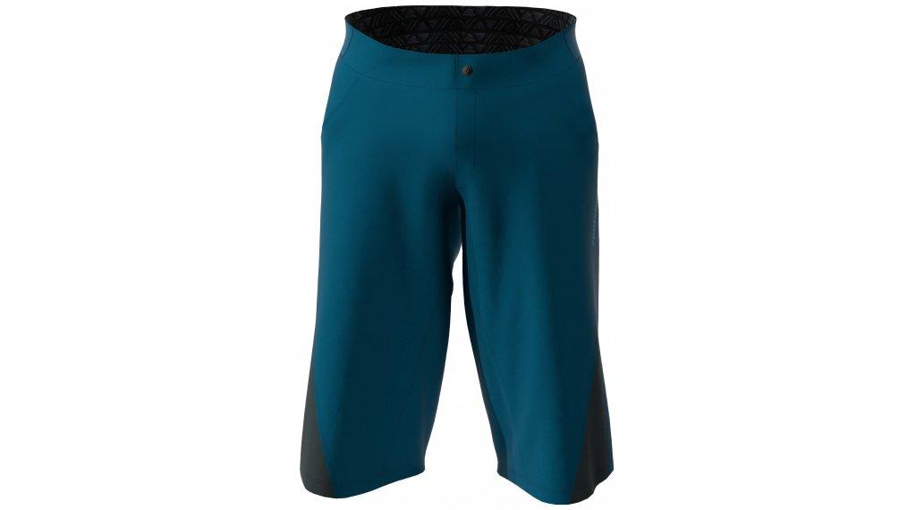 Zimtstern StarFlowz pantalón corto(-a) Caballeros tamaño S french navy/pirate negro