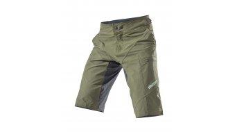 Zimtstern Trailstar Evo pantalón corto(-a) Caballeros tamaño L forest night/pirate negro