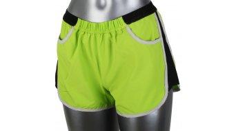 Zimtstern Dynamicaz broek kort damesbroek shorts maat. M Mojito- Display-artikel(en) zonder zichtbare tekortkomingen
