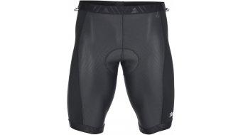 Zimtstern Ermiz onderbroek kort heren-onderbroek Liner (met zeem) black