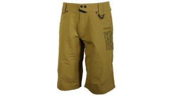 Zimtstern Talz pantalón corto(-a) Caballeros-pantalón Bike Shorts (sin acolchado) L melange- modelos de demonstración sin sichtbare Mängel