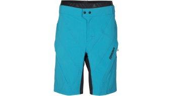 Zimtstern Tauruz Pro pantalón corto(-a) Caballeros-pantalón Bike Shorts (incl. acolchado) L