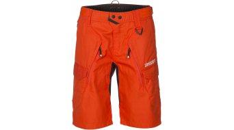 Zimtstern Lofzz pantalón corto(-a) Señoras-pantalón Bike Shorts (sin acolchado)