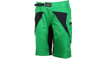 Zimtstern Talza pantalón corto(-a) Señoras-pantalón Bike Shorts (sin acolchado) M modelos de demonstración sin sichtbare Mängel