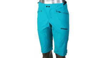 Zimtstern Razzay bike shorts pant short men L melange- DISPLAY ITEM without sichtbare Män gel