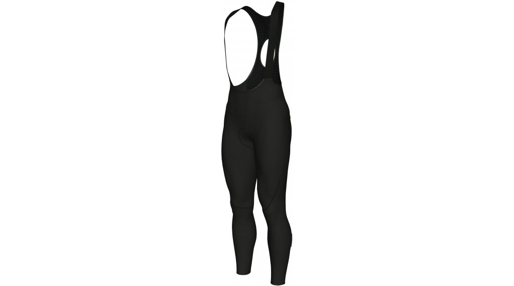 Alé Speedfondo Thermo Clima Protection 2.0 Bib Tights Hose lang Herren (8HF-Sitzpolster) Gr. S black