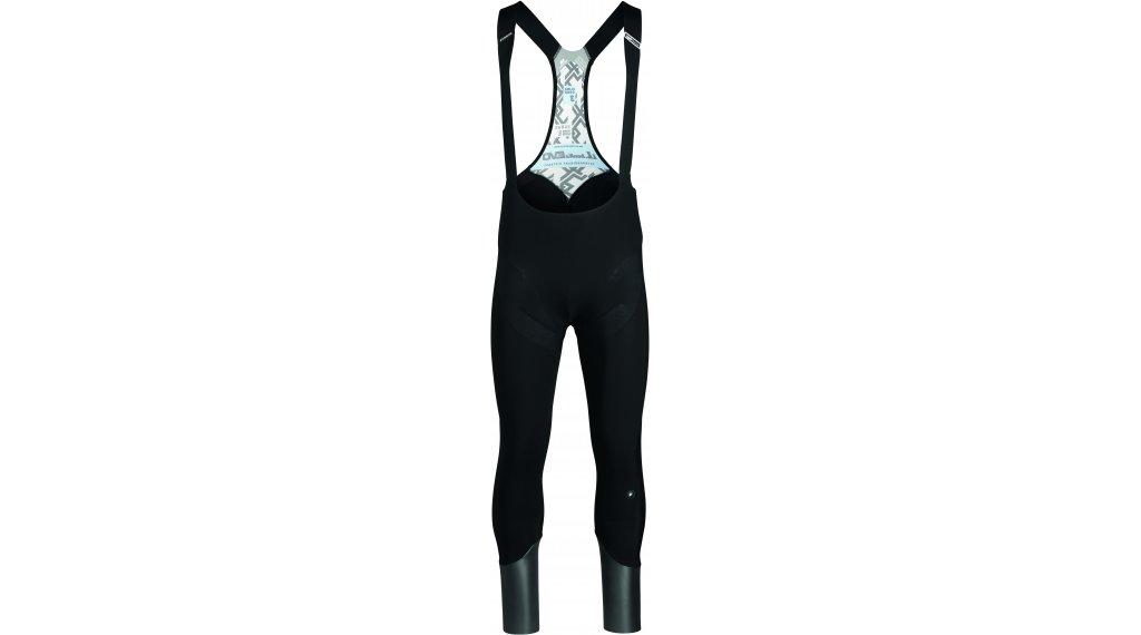 Assos Bonka EVO Bib Tights 裤装 长 男士 (centoEVO S7-臀部垫层) 型号 L blackSeries