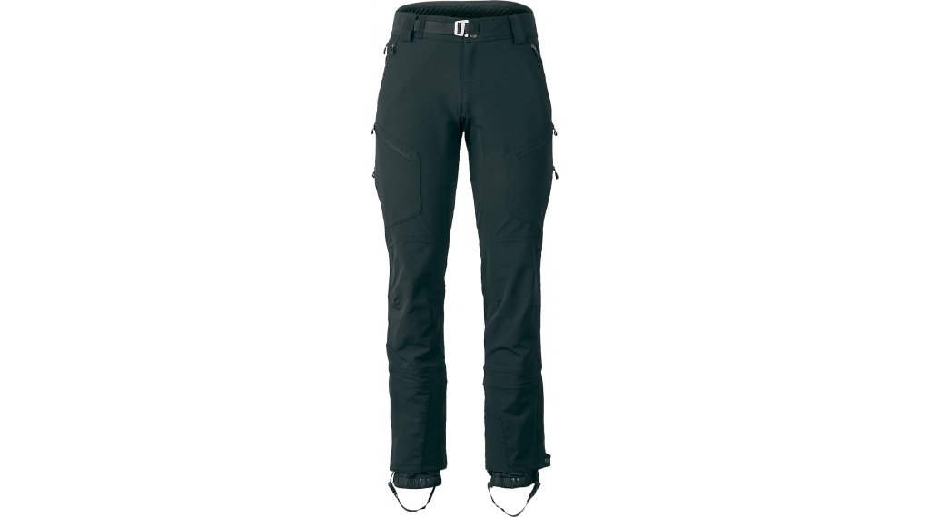 Bontrager OMW Softshell pantalon long Gr. XXL noir
