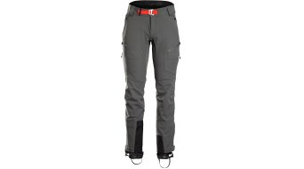 Bontrager OMW Softshell pant long men (US) dnister black