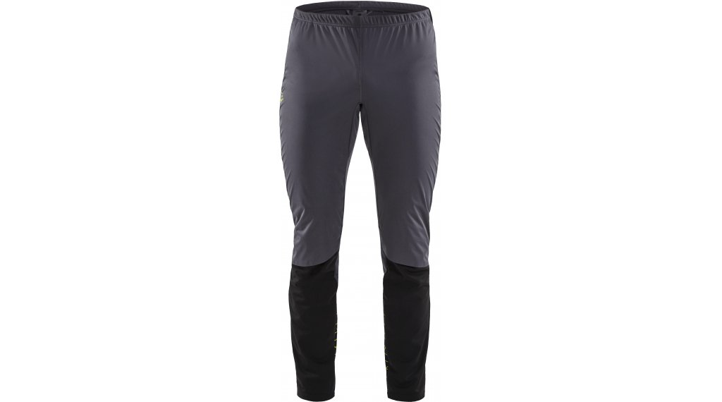 Craft Storm Balance Tights 裤装 长 男士 型号 M asphalt/black- MUSTERKOLLEKTION