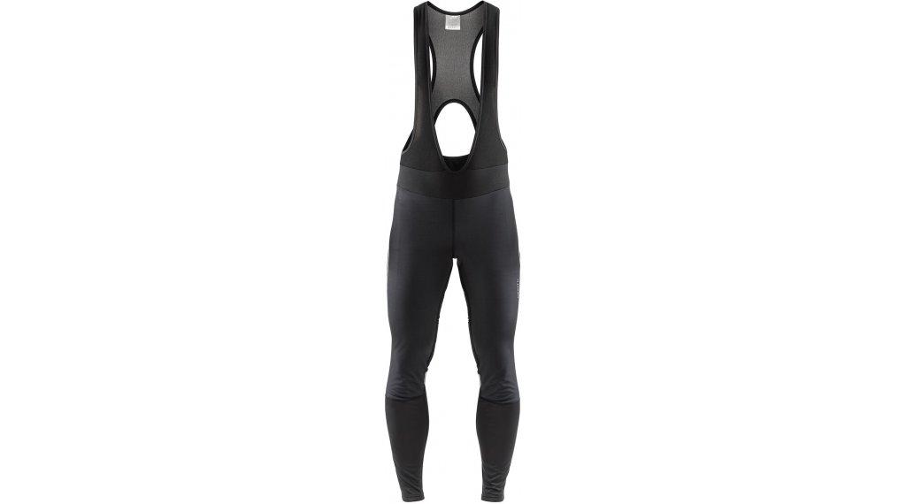 Craft Ideal PRO Wind Bib Tights 裤装 长 男士 型号 S black