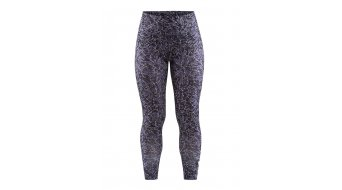 Craft Vibe Tights Sporthose Damen lang Gr. M p nature mystery - Sample