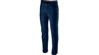 Castelli VG5 Pocket Pant broek lang heren maat. M dark infinity blue
