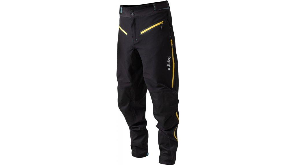 Dirtlej Trailscout Half & Half Long 裤装 长 男士 型号 XS black/yellow