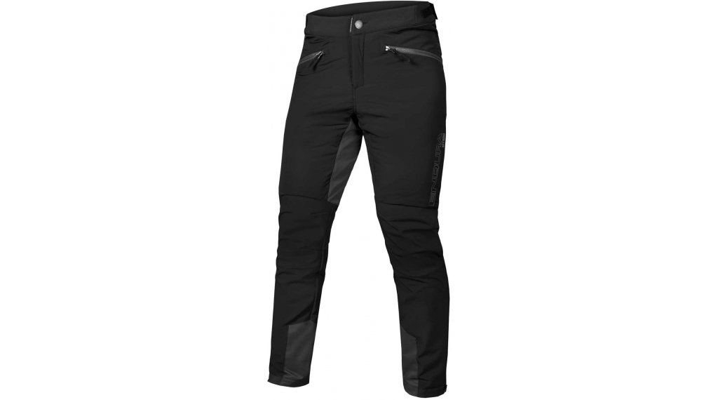 Endura MT500 Freezing Point Pants Hose lang Herren Gr. M black
