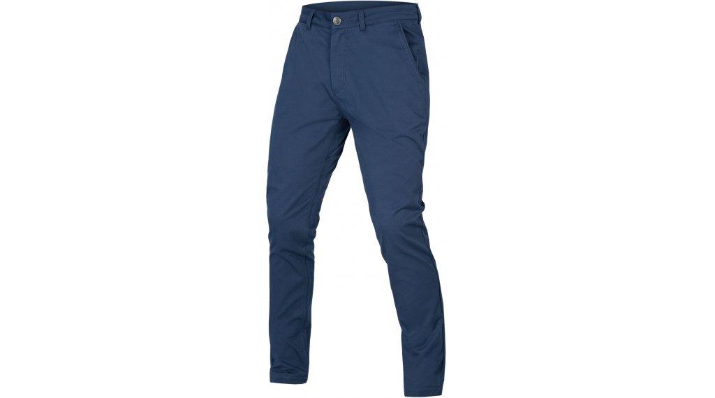 Endura Hummvee Chino 裤装 长 男士 型号 M navy blue