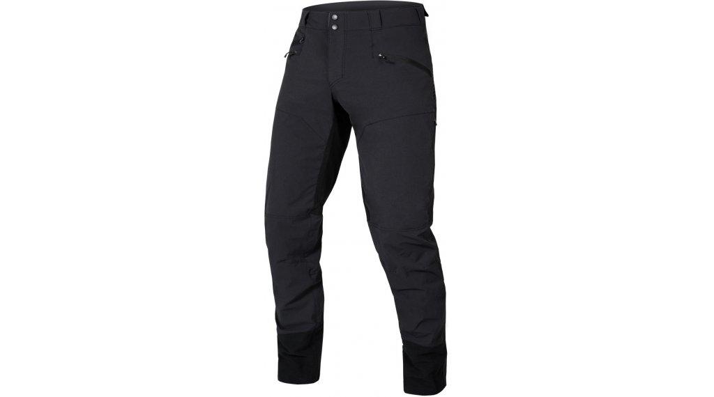 Endura SingleTrack II 裤装 长 男士 型号 S black