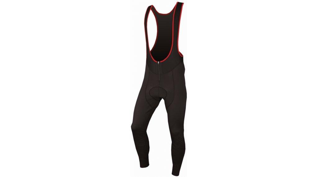 Endura Windchill 背带紧身裤 长 男士 (无 臀部垫层) 型号 S black