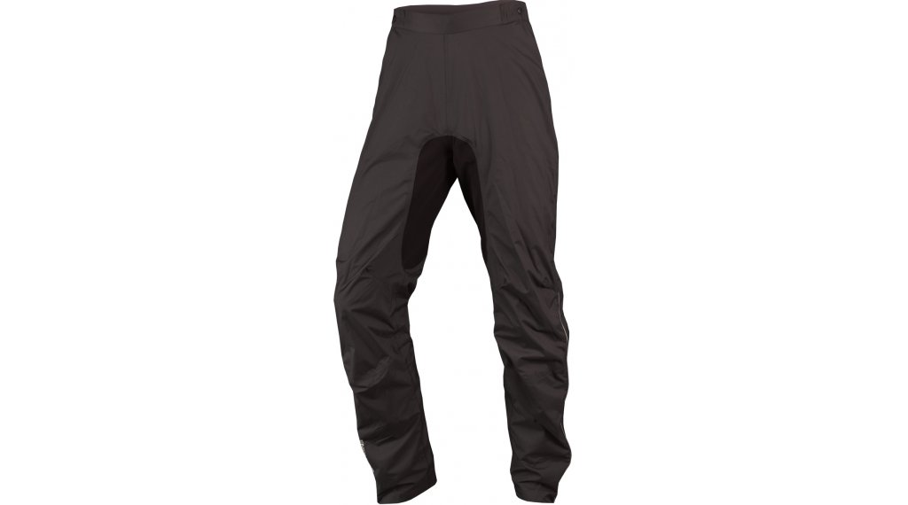 Endura Hummvee Hose lang Herren-Hose MTB Waterproof Pant (ohne Sitzpolster) Gr. XXL black