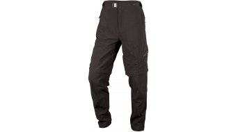 Endura Hummvee pant long men- pant MTB Zip-Off Trouser (without seat pads) black
