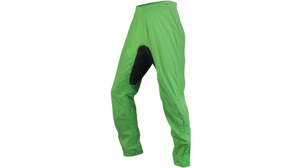 Endura Hummvee Hose lang Herren-Hose MTB Waterproof Pant (ohne Sitzpolster) Gr. S kelly green