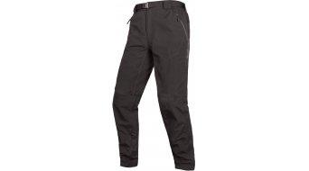 Endura Hummvee II MTB-pantalón largo(-a) Caballeros (sin acolchado) negro(-a)